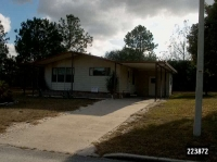 Mobile Home For Sale in Brooksville